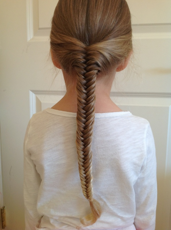 Basic Braiding Techniques - Read about my latest hair inspiration on